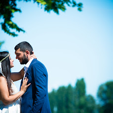 Φωτογράφος γάμων Nikos Iliopoulos (Hliopoulos). Φωτογραφία: 04.10.2018