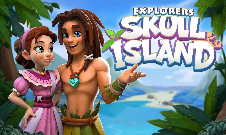 Explorers: Skull Island APK Cracked Free Download   Cracked