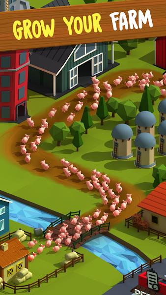 Tiny Pig v1.9.0 [Mod]