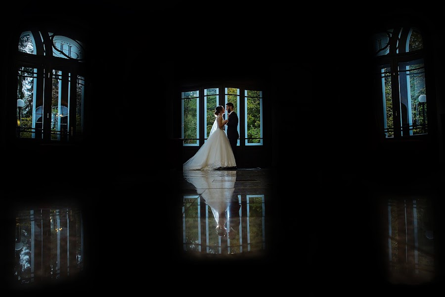 Wedding photographer Codrin Munteanu (ocphotography). Photo of 15.05.2017