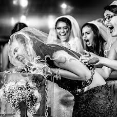 Wedding photographer Cícero Oliveira (CiceroOliveira). Photo of 04.11.2018