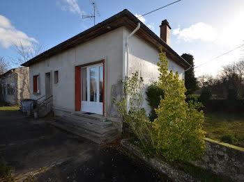 maison à La Chapelaude (03)
