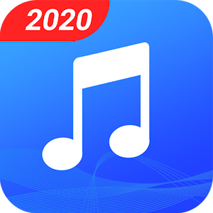 Music Player Mp3 Player 3.3.0 by Easyelife logo