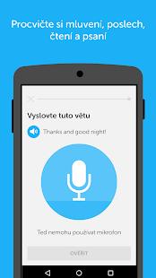 Duolingo: Naučte se anglicky - náhled
