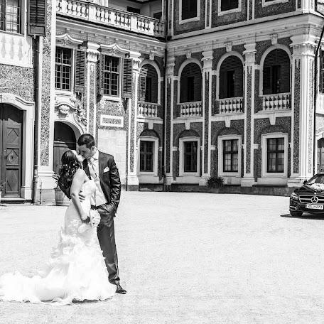 Hochzeitsfotograf Boris Hoffarth (hoffarth). Foto vom 10.01.2014