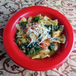 Tuscany Minestrone Lagulli Recipe