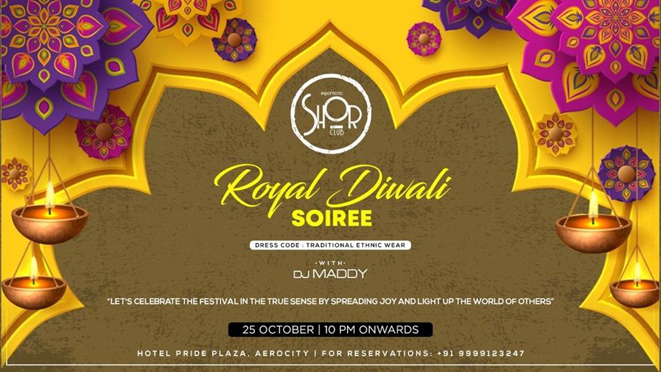 best_diwali_parties_in_delhi_royal_diwali_soiree_imperfecto_shor