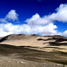 Path by Sudhindu bikash Mandal - Landscapes Mountains & Hills