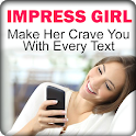 Impress Girl: How to attract a Girl icon