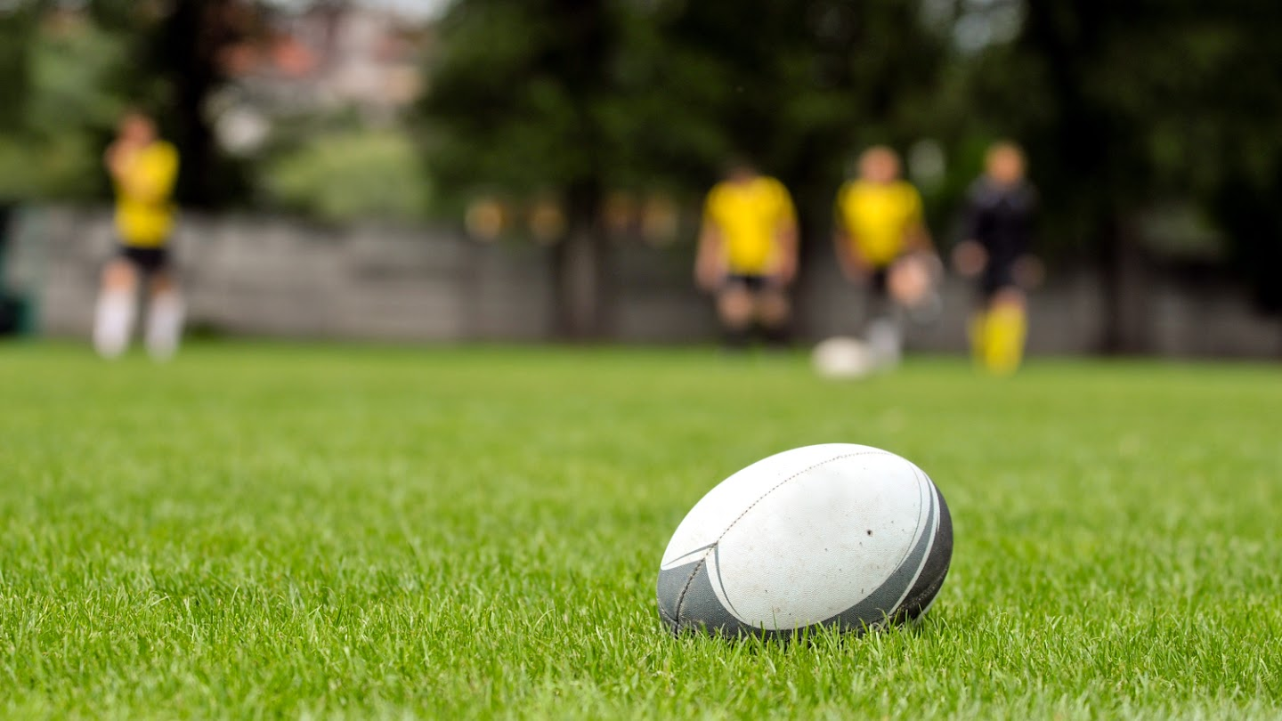 Watch An American Guide To Rugby live