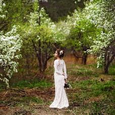Wedding photographer Galina Khayrulaeva (Hayrulaeva). Photo of 09.05.2017