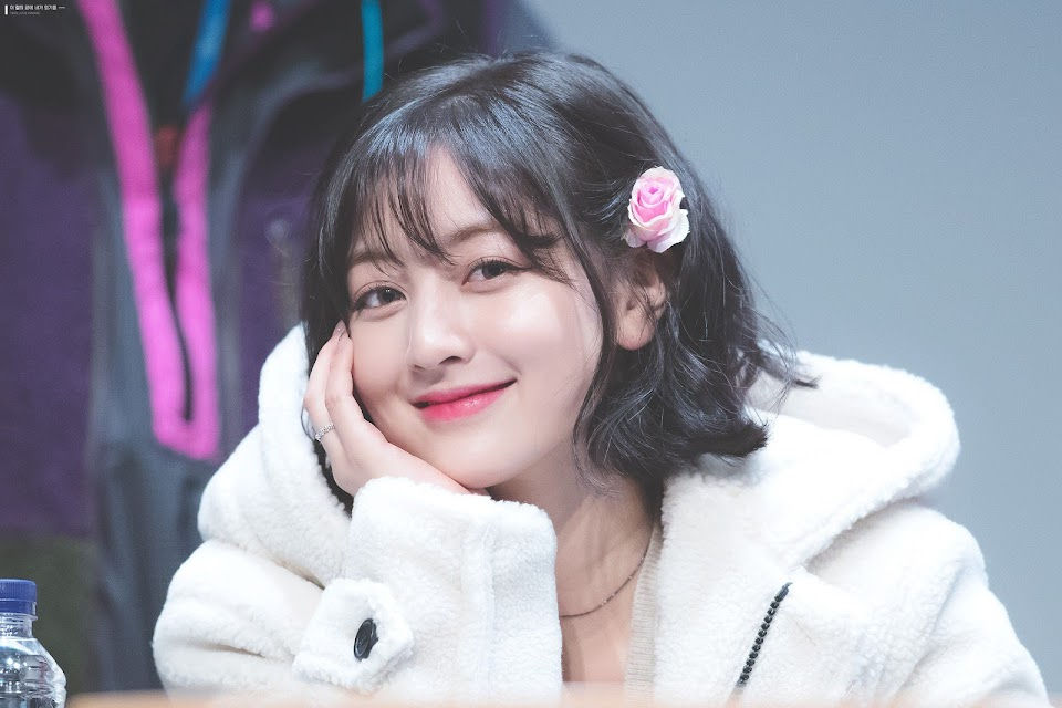 Jihyo-As-Maha