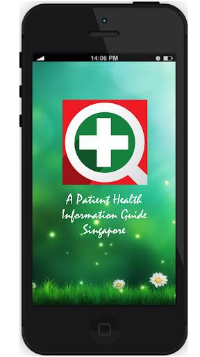 Sg Health Info