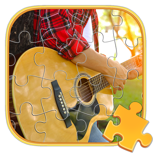 Jigsaw Puzzles Music Games file APK Free for PC, smart TV Download