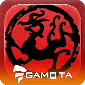 Tam Quốc Gamota for PC and MAC