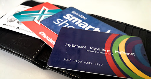 Middle-class South Africans can't get enough of loyalty cards, survey finds