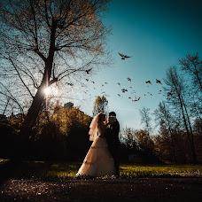 Wedding photographer Dmitriy Nagval (NagvalDima). Photo of 29.12.2015