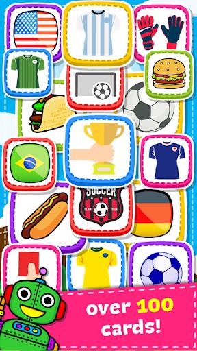 Match Game - Soccer 1.17 screenshots 6