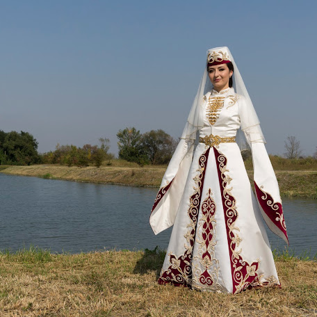 Wedding photographer Artur Gagloev (gagloev). Photo of 25.11.2017