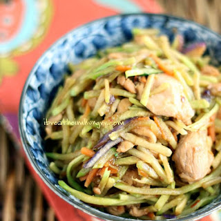 Easy Low Carb Chicken Stir Fry Recipe (Gluten Free) Recipe