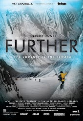 Jeremy Jones' Further