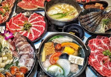 涮霸涮涮鍋(三重店)