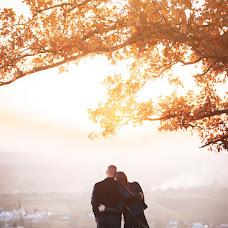 Wedding photographer Yaroslav Galan (yaroslavgalan). Photo of 25.11.2018