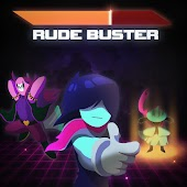 Rude Buster (feat. Ace Waters)