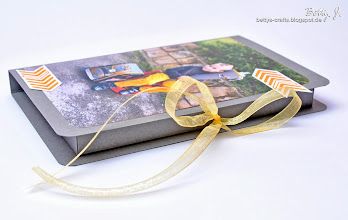 Photo: http://bettys-crafts.blogspot.de/2013/09/danksagung-zur-einschulung-kartenbox.html