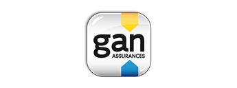 Site internet créé par le Gan