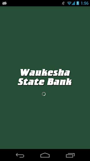 Waukesha State Bank Business