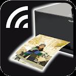 Rollei Wifi Printer Icon