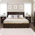 Furniture Bedroom Decor icon