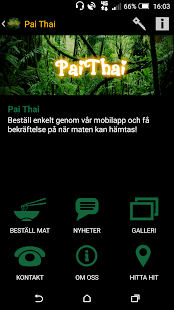 Pai Thai- screenshot thumbnail