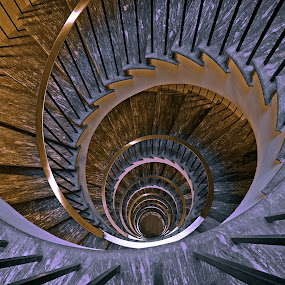 by Marco Virgone - Buildings & Architecture Other Interior (  )