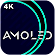 AMOLED Wallpapers | 4K | Full HD | Backgrounds game APK