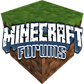 Browser For Minecraft Forums