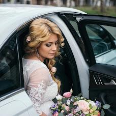 Wedding photographer Elena Subbotina (subbotina). Photo of 24.06.2018