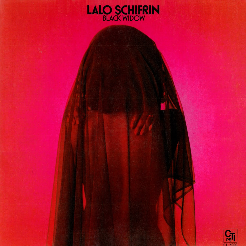 CTI Records, Lalo Schifrin