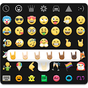 App Funny Emoji for Emoji Keyboard APK for Windows Phone