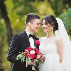 Wedding photographer Natasha Fedorova (fevana). Photo of 28.10.2014