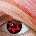 Sharingan - Eyes And Hair Color Changer APK