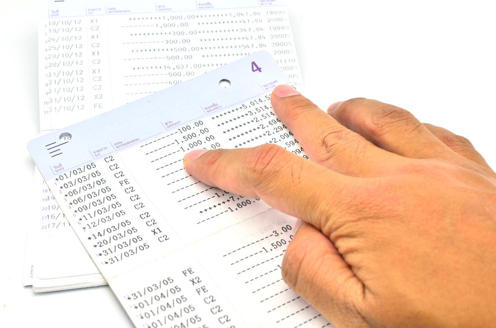 Rekening koran secara singkat bisa dipahami sebagai ringkasan transaksi perbankan