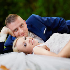 Wedding photographer Dawid Rolew (dawidrolew). Photo of 24.06.2015