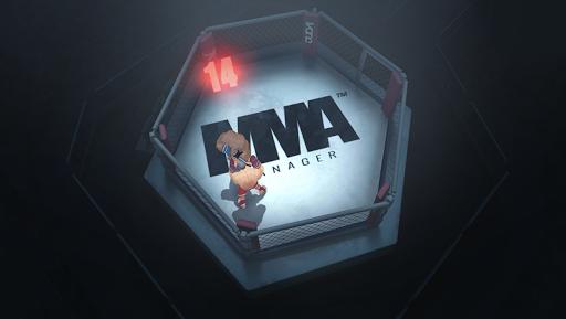 MMA Manager 0.6.14 screenshots 5