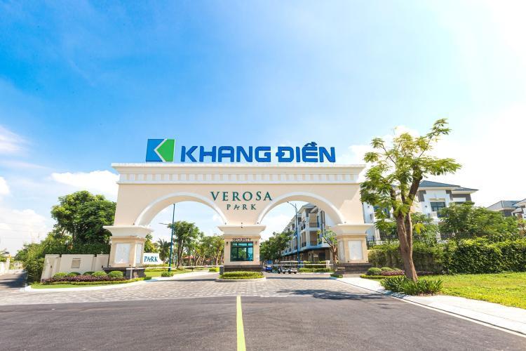 Khang Điền đang mở bán Verosa Park với giá và ưu đãi rất hấp dẫn