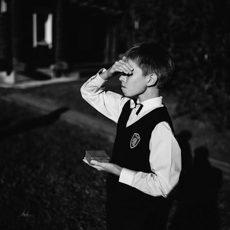 Wedding photographer Denis Anurev (anyday). Photo of 07.11.2016