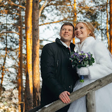 Wedding photographer Dmitriy Pankratov (Pankratov). Photo of 01.03.2018