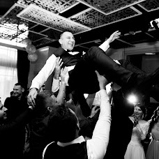 Wedding photographer Toma Zhukova (toma-zhukova). Photo of 06.06.2018