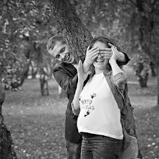 Wedding photographer Yuliya Bogomolova (Julia). Photo of 30.11.2012